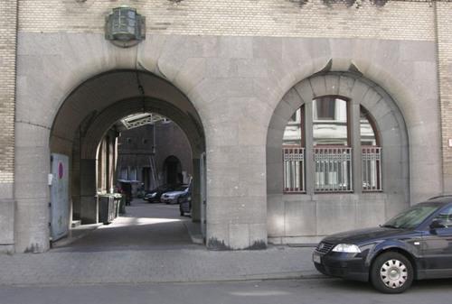 Antwerpen  Bestormingstraat 11