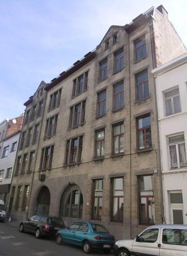Antwerpen  Bestormingstraat 11-9