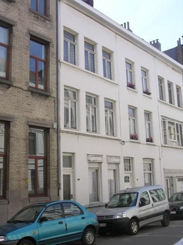 Antwerpen  Bestormingstraat 13-15