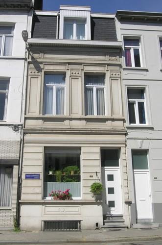 Antwerpen  Bestormingstraat 20