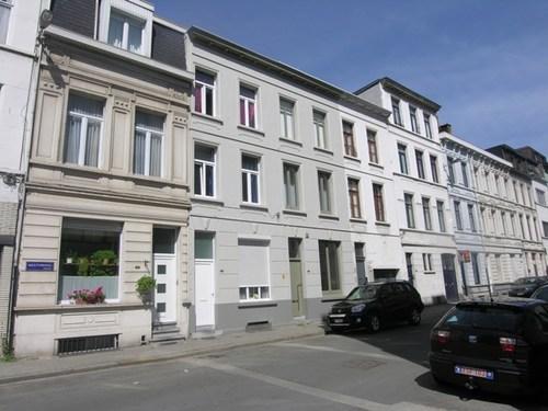 Antwerpen  Bestormingstraat