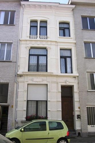Antwerpen Diamantstraat 4
