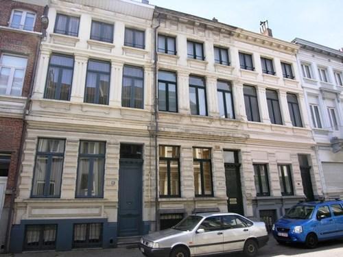 Antwerpen Diamantstraat 16-12