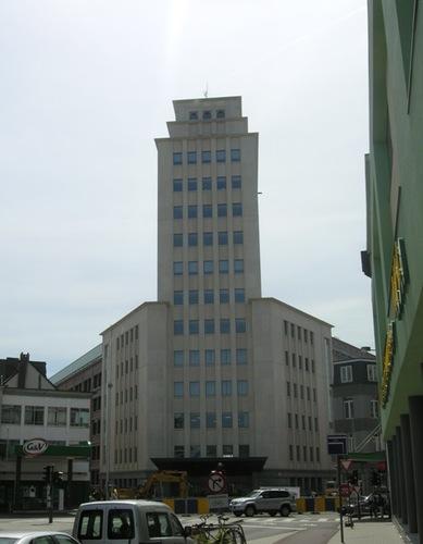Antwerpen Francis Wellesplein 1