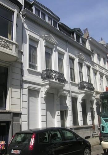 Antwerpen Jozef Liesstraat 18-16