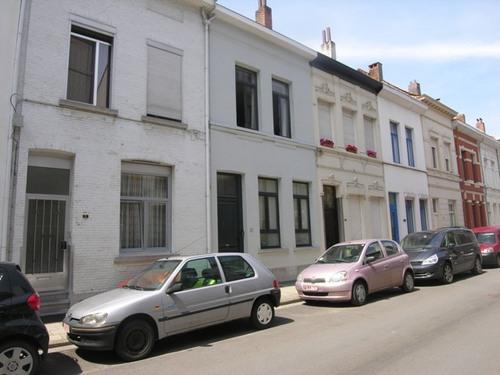 Antwerpen Lange Achteromstraat 5-17