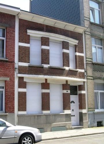 Antwerpen Lange Achteromstraat 6