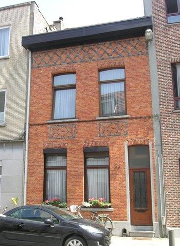 Antwerpen Lange Achteromstraat 22