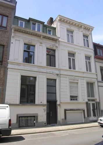 Antwerpen Lange Achteromstraat 33-35