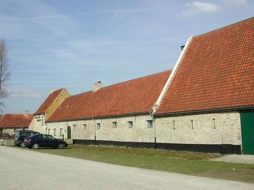 Brugge Koolkerke Gemeneweidestraat 51