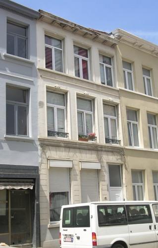 Antwerpen Sint-Laureisstraat 58