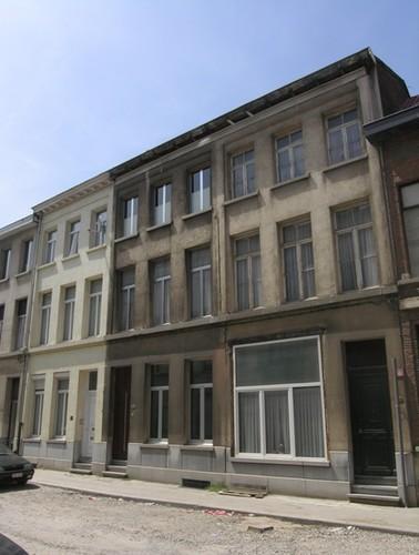 Antwerpen Sint-Laureisstraat 68-72