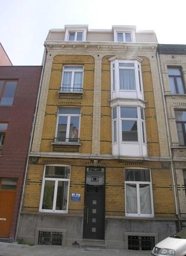 Antwerpen Sint-Laureisstraat 73