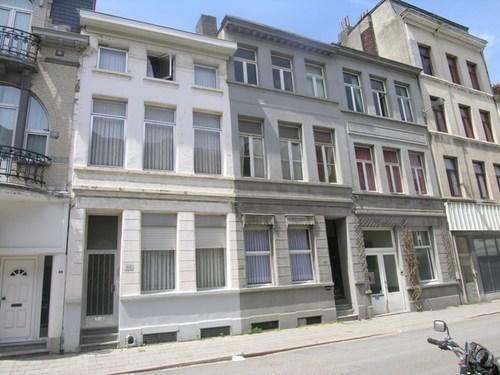Antwerpen Sint-Laureisstraat 86-82