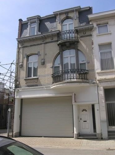 Antwerpen Sint-Laureisstraat 88