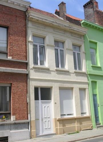 Antwerpen Sint-Laureisstraat 102