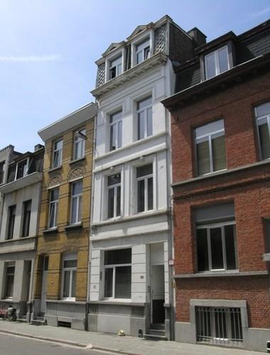 Antwerpen Sint-Laureisstraat 118