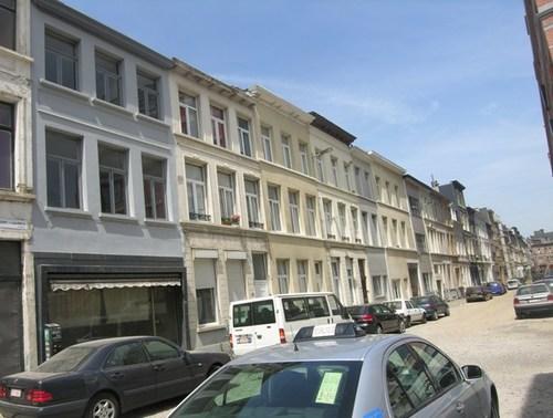 Antwerpen Sint-Laureisstraat 60-2