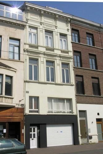 Antwerpen Brederodestraat 4