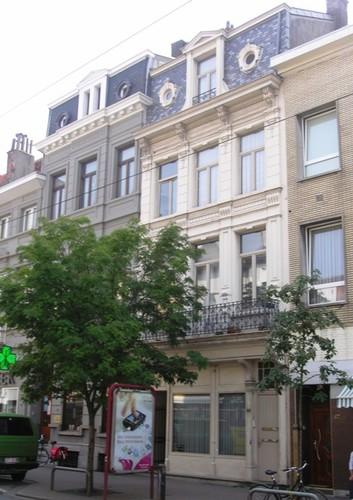Antwerpen Brederodestraat 63-65