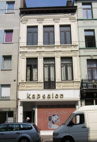 Antwerpen Brederodestraat 80