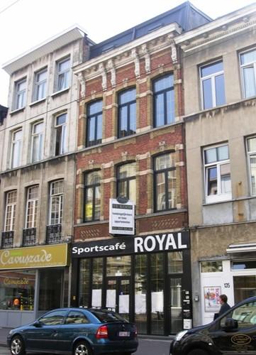 Antwerpen Brederodestraat 133