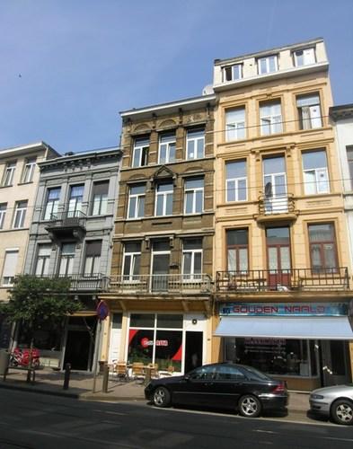 Antwerpen Brederodestraat 164-168