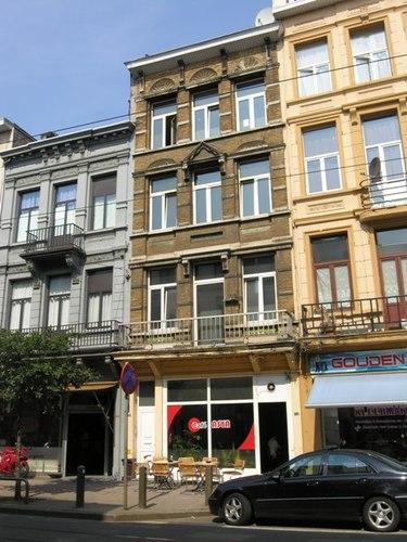 Antwerpen Brederodestraat 166