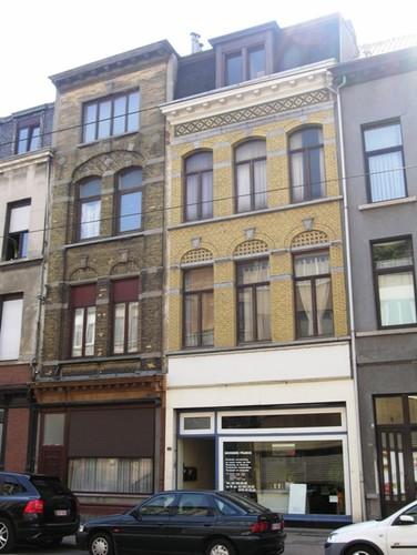 Antwerpen Brederodestraat 187-189