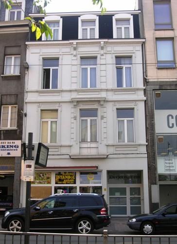 Antwerpen Brederodestraat 195