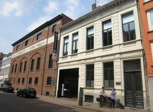 Antwerpen Broederminstraat 7-9