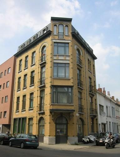 Antwerpen Broederminstraat 47