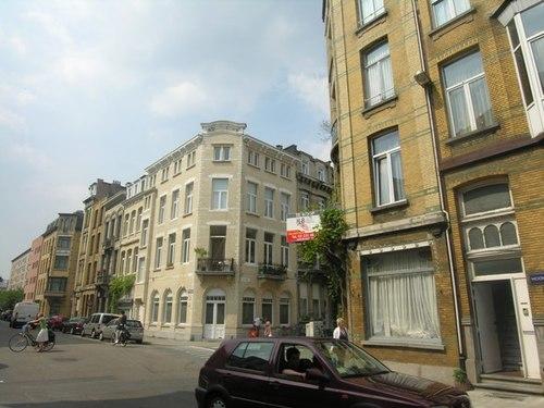 Antwerpen Broederminstraat 47-57