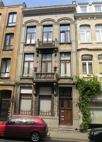 Antwerpen Broederminstraat 53