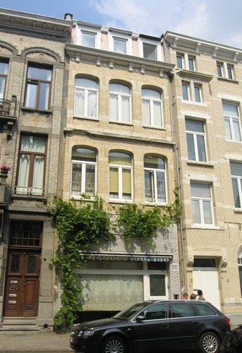 Antwerpen Broederminstraat 55