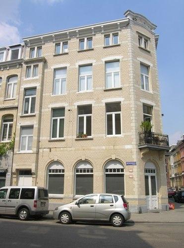 Antwerpen Broederminstraat 57