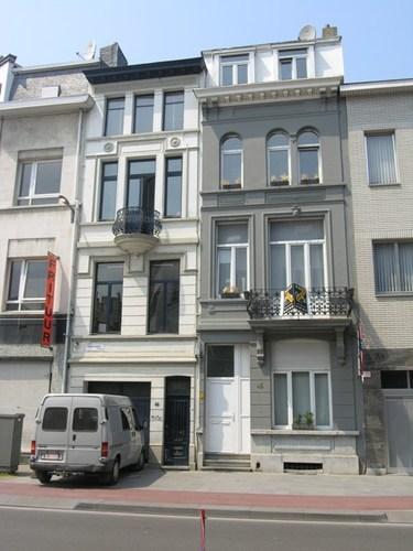 Antwerpen Montignystraat 48-46