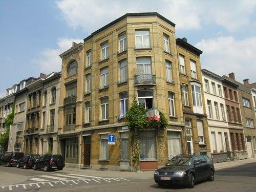 Antwerpen Sint-Laureisstraat 95