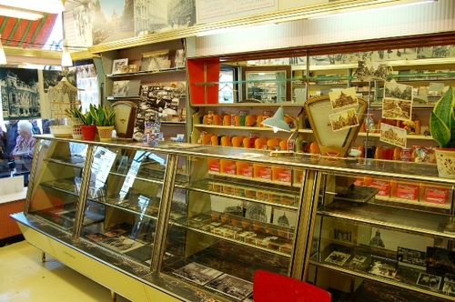 Antwerpen Koningin Astridplein 36 Primeurwinkel