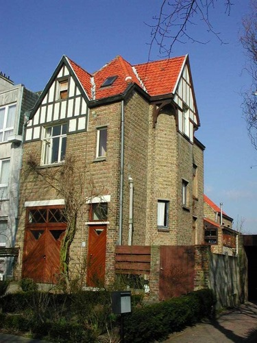 Brugge Pannebekestraat 27