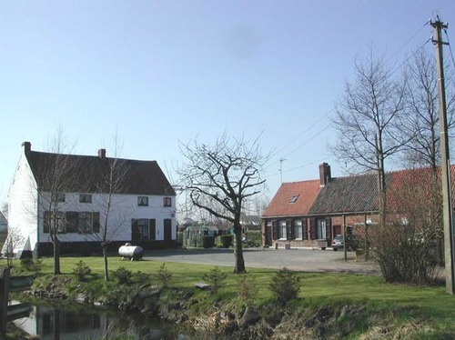 Brugge Ten Bergeweg 1