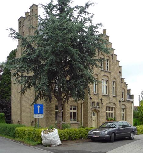 Langemark-Poelkapelle Sint-Janstraat 2