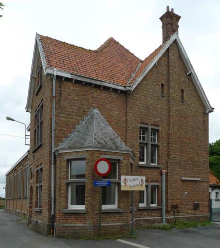 Langemark-Poelkapelle Bikschotestraat 101