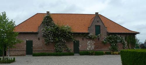 Langemark-Poelkapelle Diksmuidestraat 13