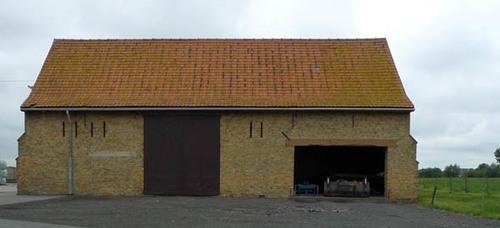 Langemark-Poelkapelle Boezingestraat 160