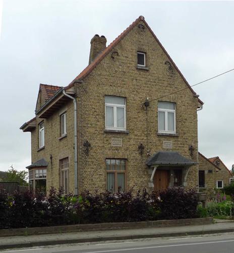 Langemark-Poelkapelle Brugseweg 37