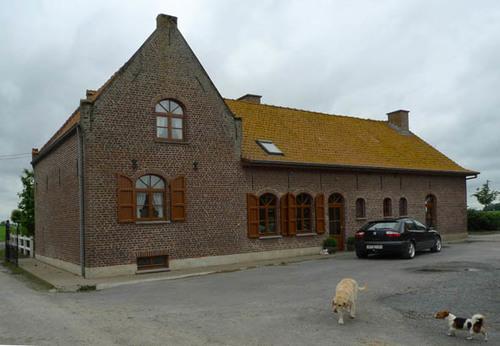Langemark-Poelkapelle Groenestraat 16