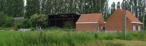 Langemark-Poelkapelle Groenestraat zonder nummer