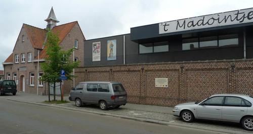 Langemark-Poelkapelle Klerkenstraat 128-130