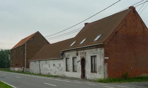 Langemark-Poelkapelle Zonnebekestraat 83